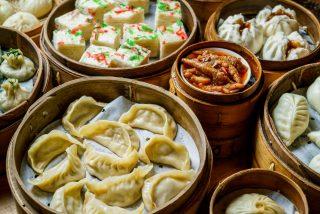 Sindrome da ristorante cinese: il Podcast
