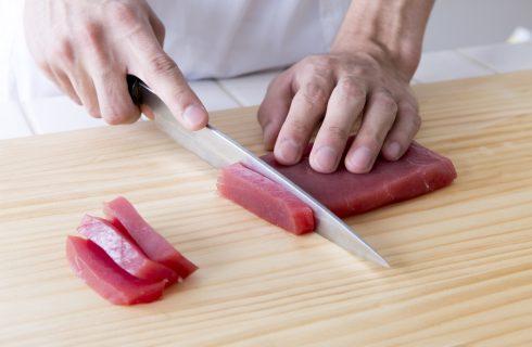 Come scegliere il pesce per il sushi da fare a casa