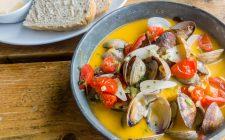 8 ricette con le vongole da cucinare ora