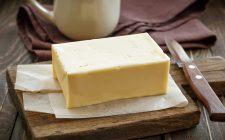 Congelare il burro si può? Ecco come