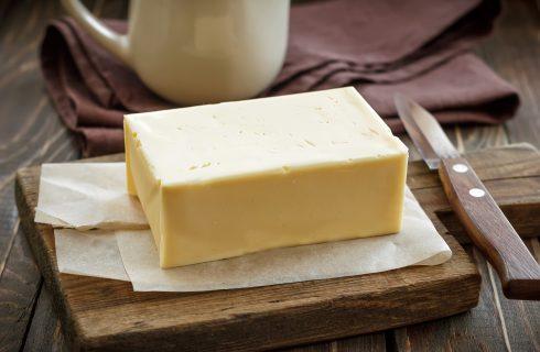 Congelare il burro si può? Sì, se sai come farlo bene