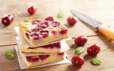 10 dolci con le ciliegie da fare adesso