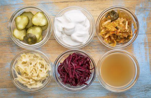 È vero che i cibi probiotici ci fanno bene? E quali dovremmo mangiare?