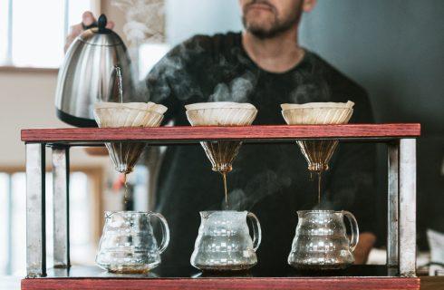 Specialty Coffee: le torrefazioni e i locali dove trovarli nel Nord Italia
