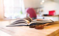 I 5 libri di cucina più acquistati su Amazon