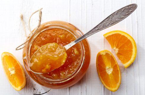 Marmellata di arance amare: in dispensa