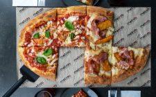 Metroo, la pizza romana che sfida Napoli
