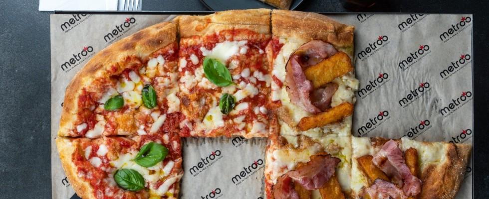 Metroo: com'è aprire una pizzeria romana a Napoli