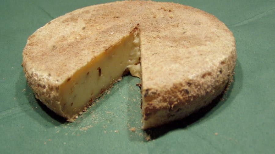 Gli 11 formaggi più assurdi del mondo - Foto 8