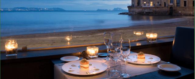 Napoli in giallo: dove mangiare all'aperto