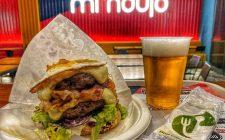Mi'Ndujo, lo street food calabrese a Roma
