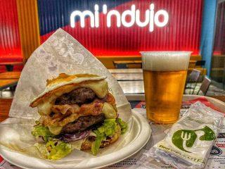Mi'Ndujo, il regno dello street food calabrese a Roma