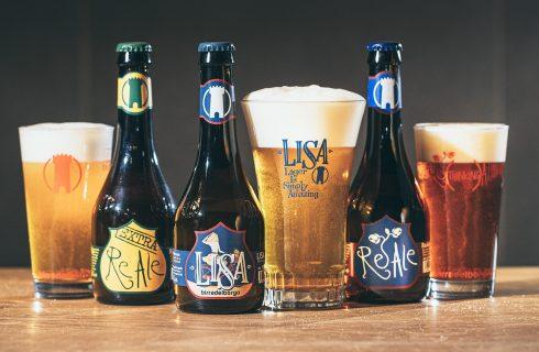 Birra del Borgo stravince alla European Beer Challenge