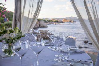 Mangiare all'aperto in Sardegna: i nostri indirizzi preferiti