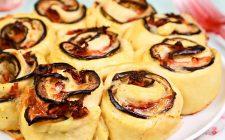 19 ricette per la Festa della Mamma