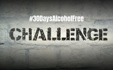 #30DaysAlcoholFree: la sfida
