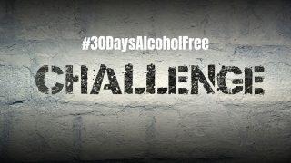 #30DaysAlcoholFree: la sfida di Agrodolce
