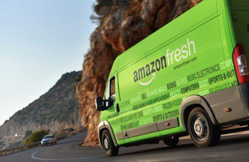 Spesa Made in Italy: la consegna è in giornata su Amazon