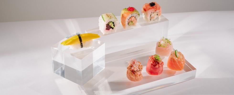 6 nuovi modi di intendere il sushi (e celebrare il Sushi Day)
