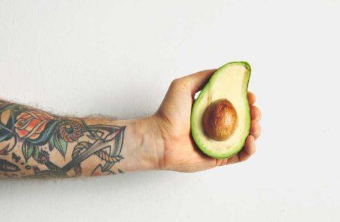 Puoi usare il seme dell'avocado in 5 modi diversi