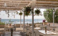 Mangiare in hotel: Canne Bianche in Puglia