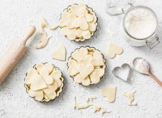 Frolla Salata, la base per le tue torte rustiche