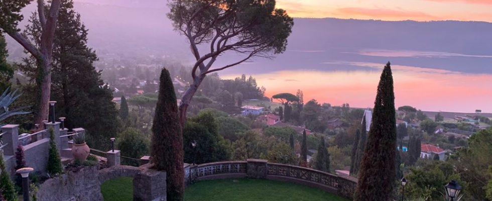 Gola: a Castel Gandolfo un ritrovo per amanti del teatro e del buon cibo