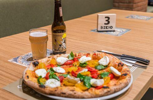 Scoprire il Cilento in bicicletta, tra pizze e prodotti tipici