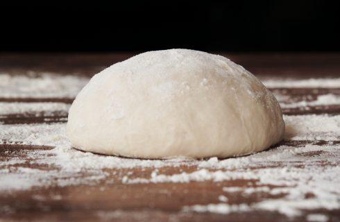 Si può congelare l'impasto della pizza? Sì, con un trucco insospettabile