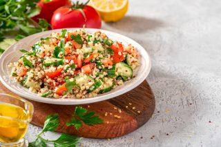 8 alternative per la tua insalata di riso