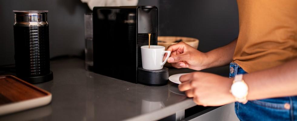 Macchine da caffè: tutte le offerte del Prime Day