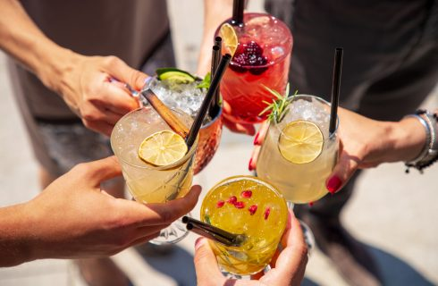Firenze: dove bere ottimi drink analcolici