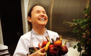 Karime López e la nuova cucina italiana: Gucci Osteria diventa un progetto globale