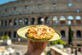 Gli okomiyaki di Marrabbio arrivano a Roma: apre Maido