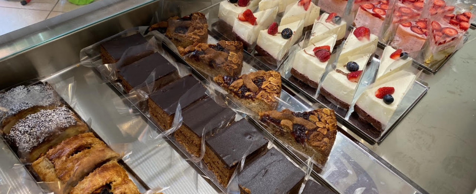 A Bologna ha aperto la prima pasticceria austriaca in città: Muss