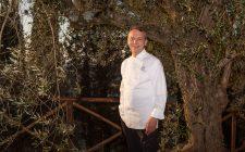 Glowig porta la sua cucina in Umbria
