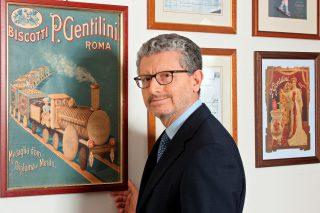 Paolo Gentilini, il re dei biscotti, nominato cavaliere del Lavoro