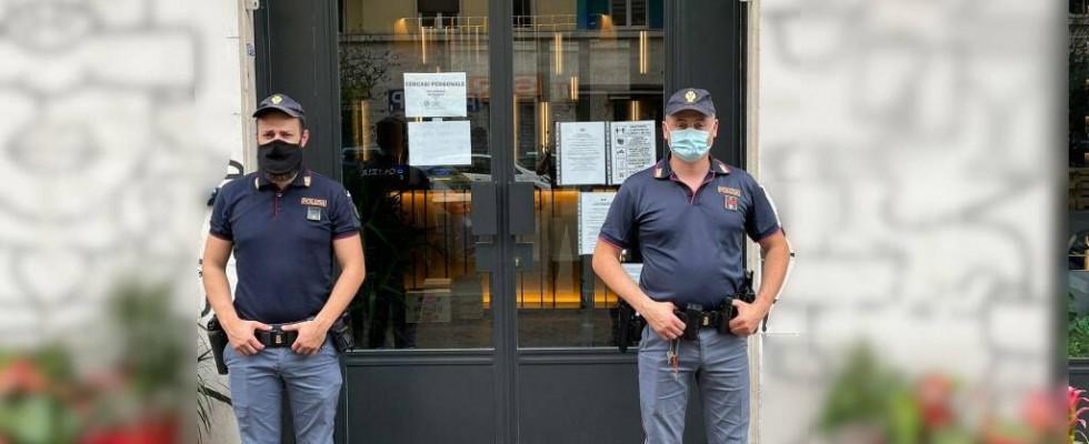 Ci risiamo: a Roma la Asl chiude un ristorante per cibo scaduto e sporcizia