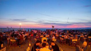 Costa laziale: chioschi e chiringuitos dove rinfrescarsi d'estate