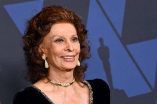 Quanto costa mangiare nel ristorante di Sophia Loren