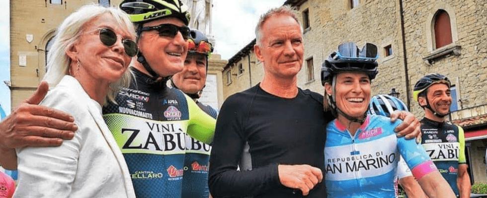 Sting crea una fondazione per aiutare bar e ristoranti italiani