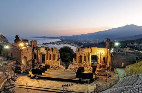 Le guide di Agrodolce: vacanze nella Sicilia Orientale