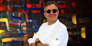 Mauro Uliassi e Giovanni Gaggia: tra cucina e arte