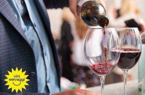 Vini Selvaggi: il vino naturale dal 26 al 28 giugno a Roma