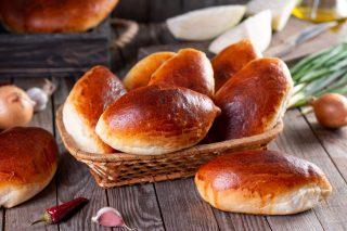 Pane al burro: tradizione siciliana