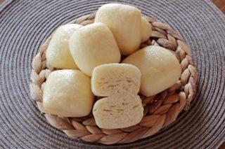 Mantou: i panini cinesi