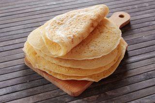 Lahoh, pane dello Yemen