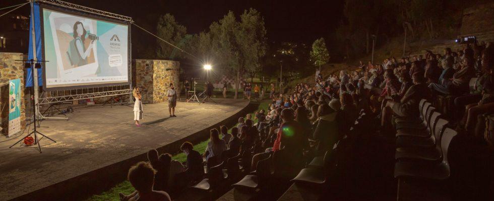 Andaras Traveling Film Festival in Sardegna: spazio (anche) al cibo