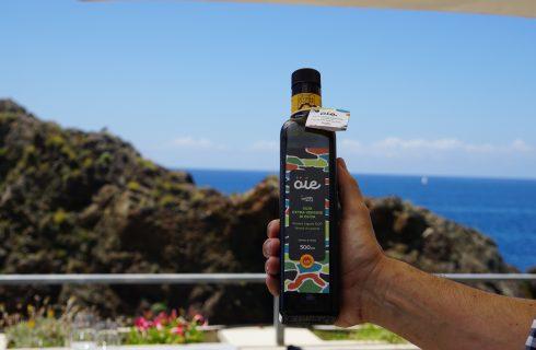 La Liguria riparte da Öie, nuovo brand degli olivicoltori liguri