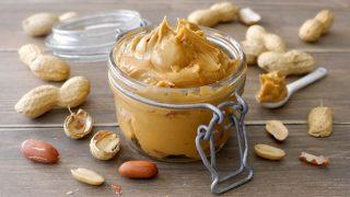 Burro d'arachidi: storia e ricette di un mito americano